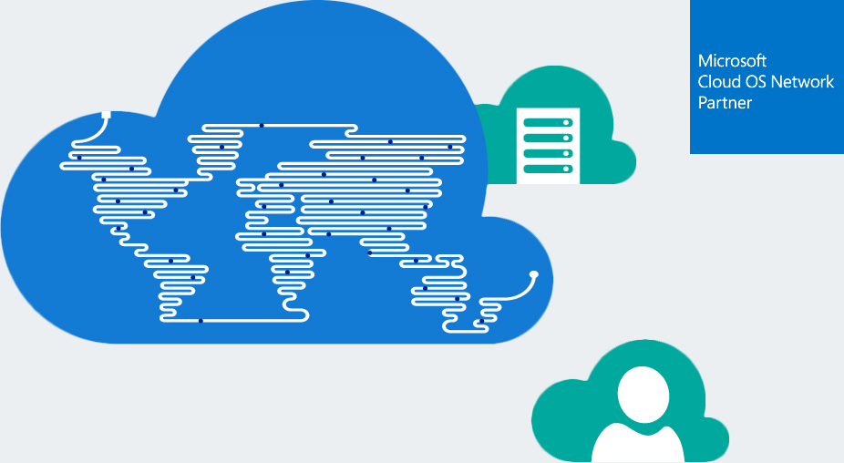 Cloud OS Network